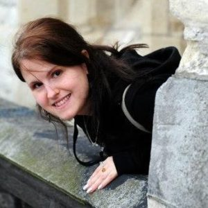 Photo of Dr Marianne Baker