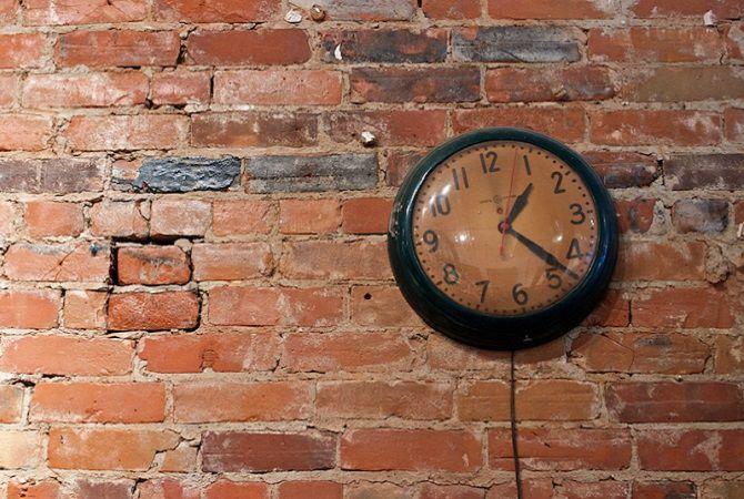 Clock 670x450