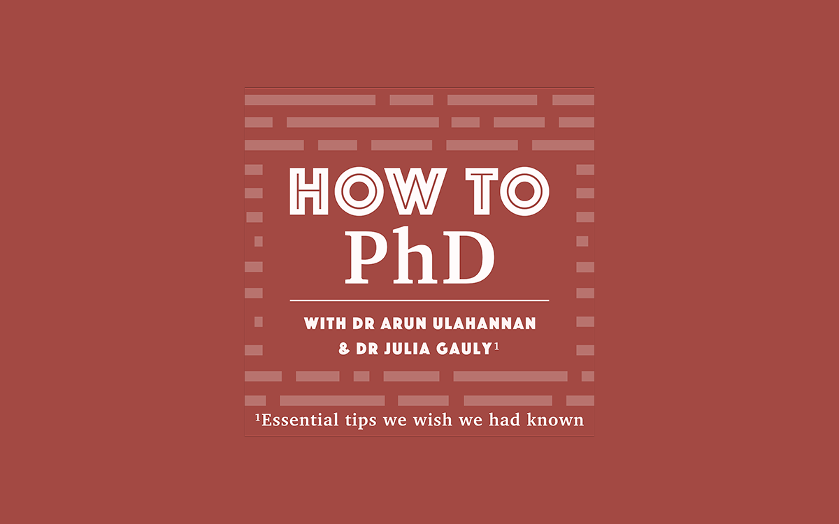 how to phd3 1