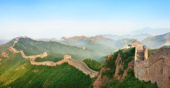 wall of china 1